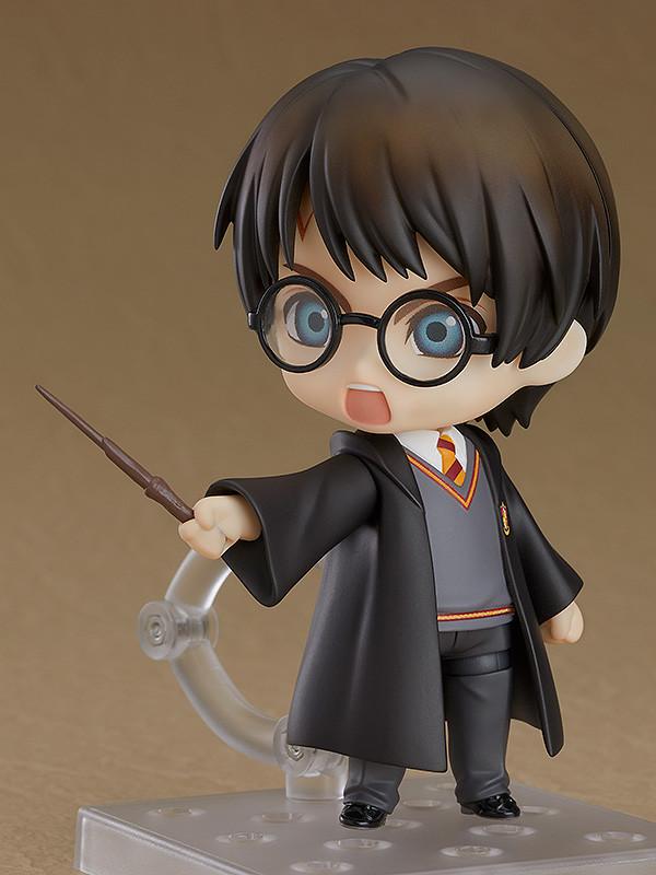 Harry Potter Nendoroid Harry_11