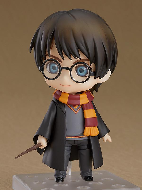 Harry Potter Nendoroid Harry_12
