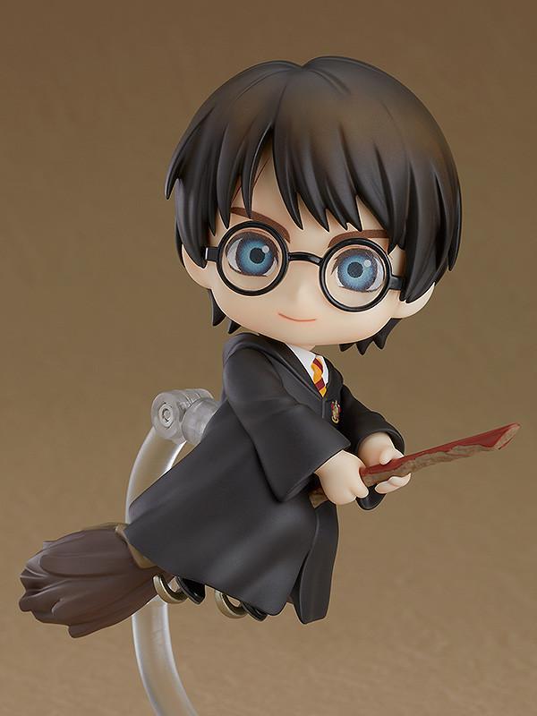 Harry Potter Nendoroid Harry_14