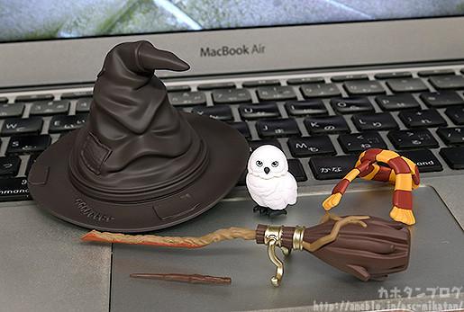 Harry Potter Nendoroid Harry_15