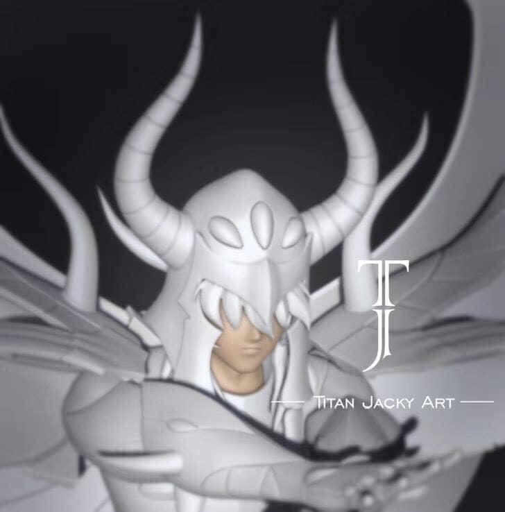 [Titan Jacky Art Studio] Eaque Garuda - Hadès  Img_3213