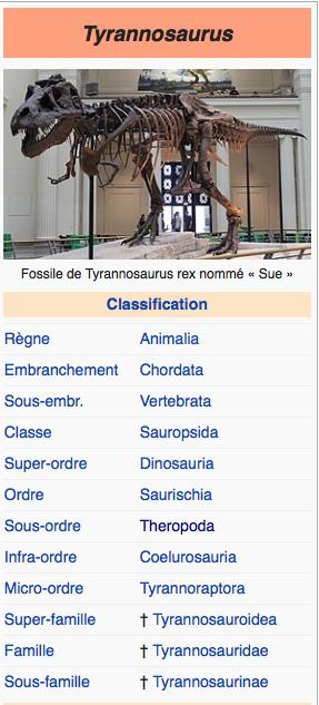 Exposition «Trix, Un T-Rex à Paris» T-rex10