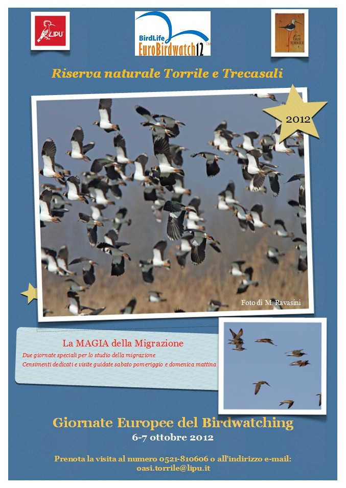 Giornate Europee del Birdwatching Acquis10