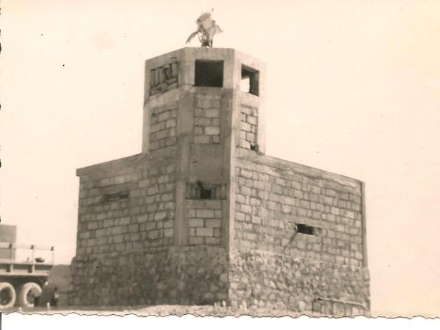 Photos Munck (Munk) 1961  Poste dépendant de Bab el Assa 2_munc10