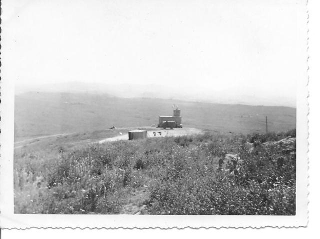 Photos Munck (Munk) 1961  Poste dépendant de Bab el Assa 4_munc10