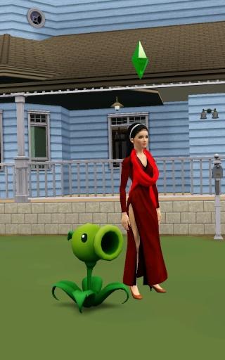 Les Sims 3 : Super-pouvoirs - Page 3 Screen11