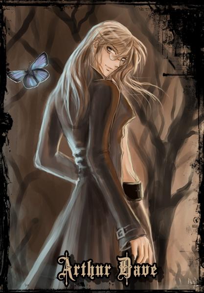El hijo de la Arpia. Agatsu10