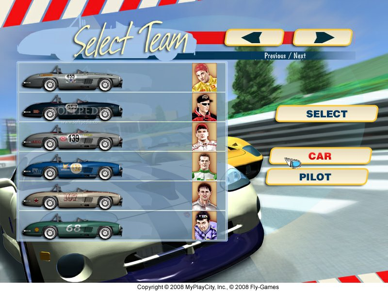 لعشاق العاب السباقات والسرعة اللعبة الجميلة Lost Road Races بحجم 31 ميجا 11442a10