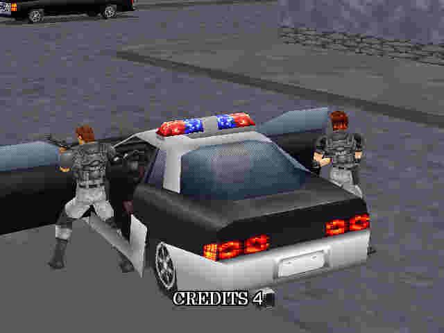 حصريا virtua cop 2 لاتقل لي أنه لم تلعب هذه اللعبة 97687110