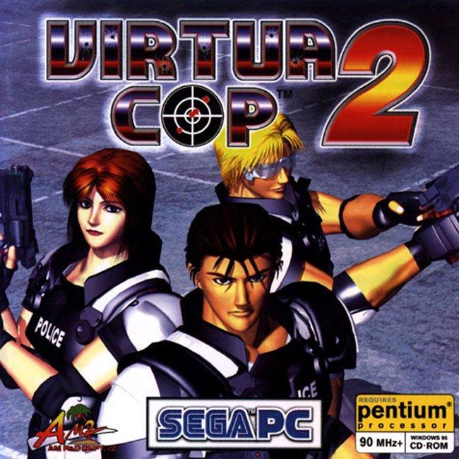حصريا virtua cop 2 لاتقل لي أنه لم تلعب هذه اللعبة Virtua10
