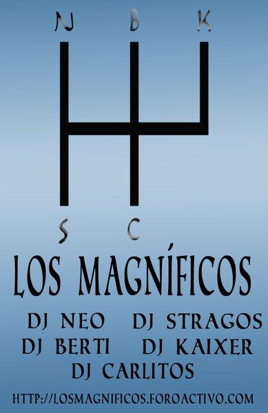 """NUEVO CALENDARIO DEL 2011 """"LOS MAGNIFICOS"""" Calend10"""