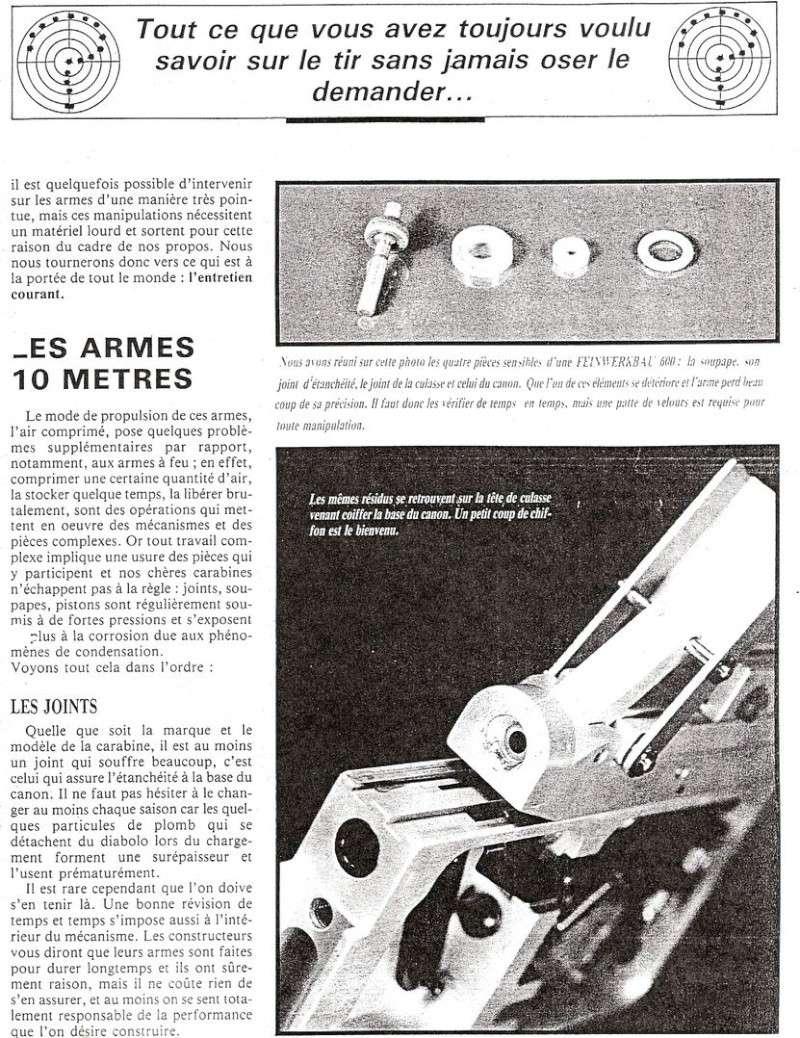 Trucs et Astuces en TIR ou sur matos, etc... - Page 4 Numari25