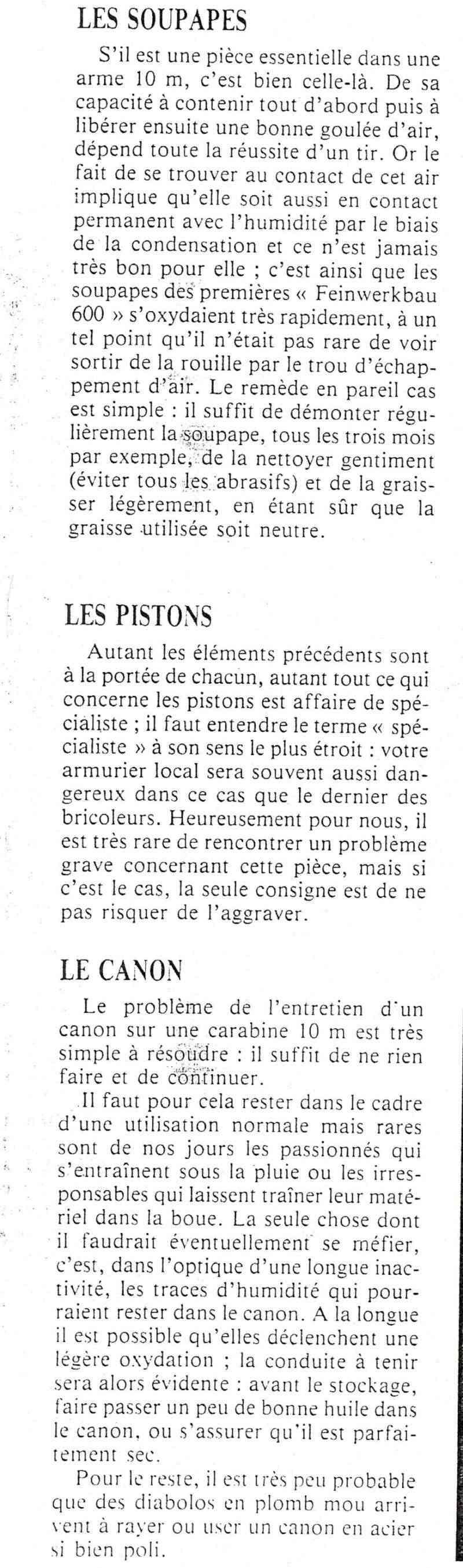 Trucs et Astuces en TIR ou sur matos, etc... - Page 4 Numari26