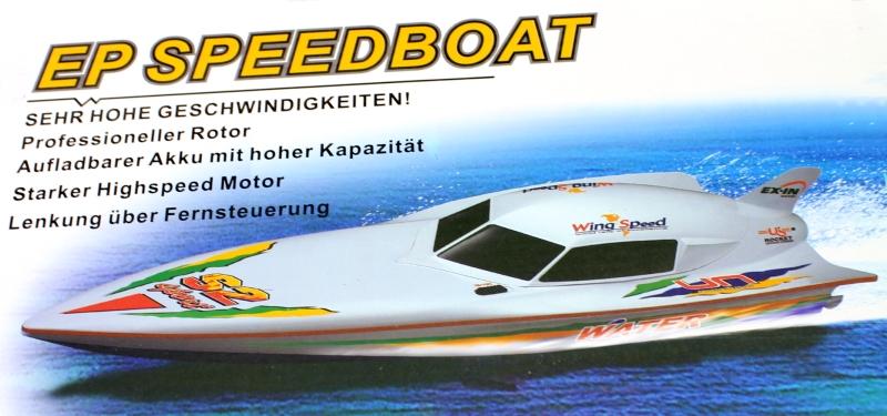 Ce que fournit le club pour faire du bateau Wave-b10