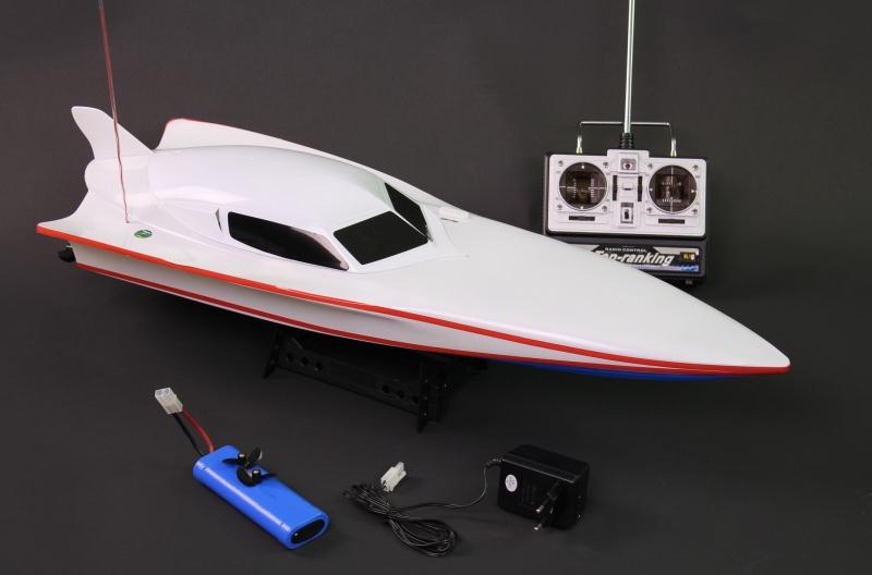 Ce que fournit le club pour faire du bateau Wave-b11