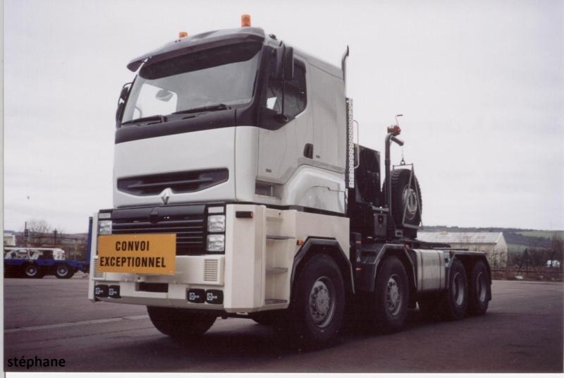 Titan Tractomas ou autres camions spéciaux. 1_34110