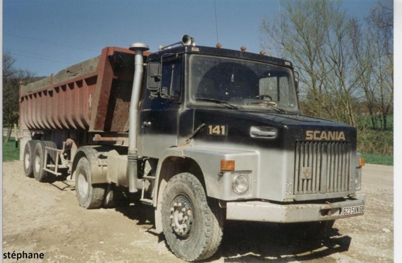 Scania série T (cabine a capot) - Page 6 1_41510