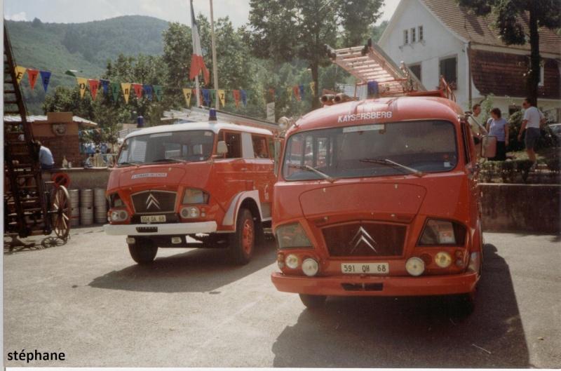 Les pompiers de Kaysersberg (68) 1_49710