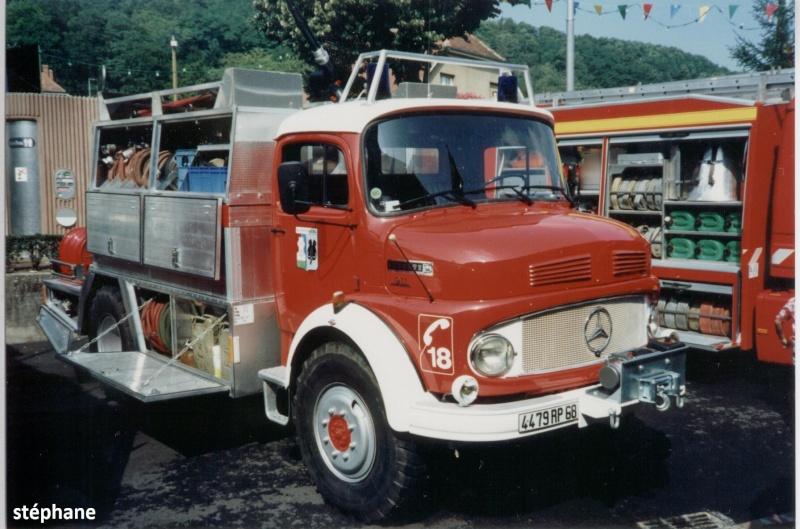 Les pompiers de Kaysersberg (68) 1_49810