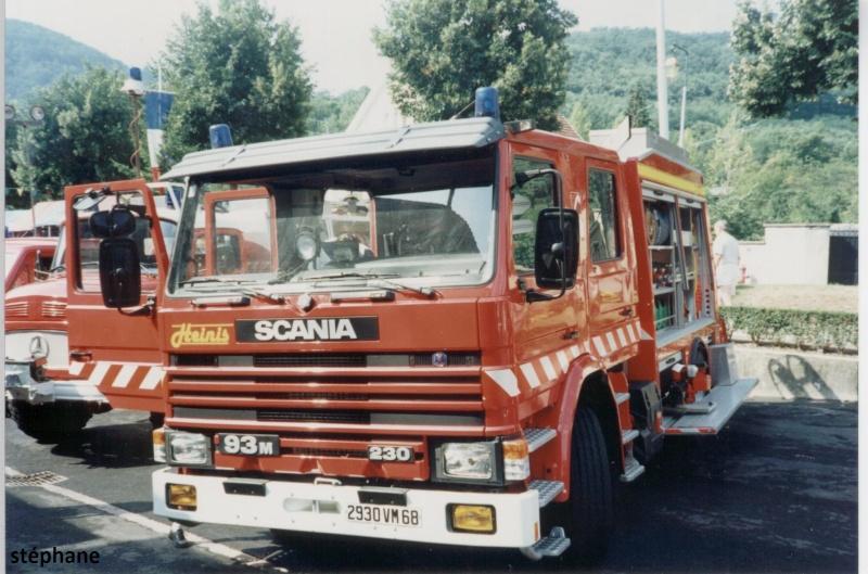 Les pompiers de Kaysersberg (68) 1_49910