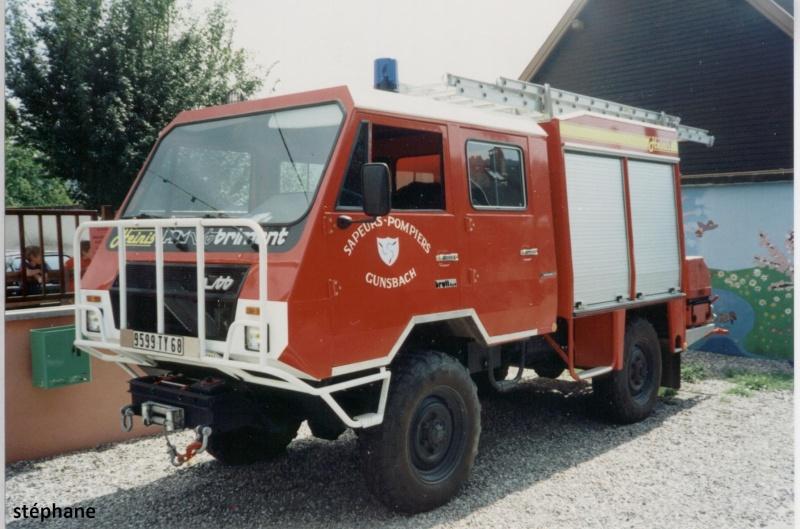 Sapeurs Pompiers Gunsbach (68) 1_50410