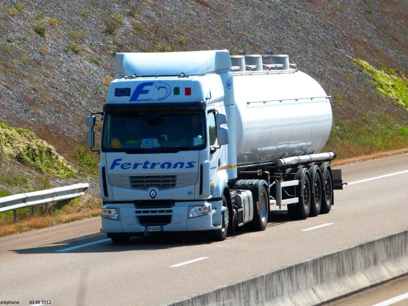 Fertrans Srl (Alseno) A26_l108
