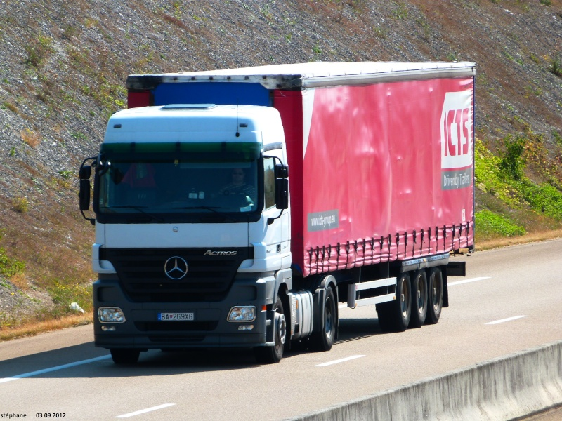 ICTS  International Container & Trailer Service (Zeebrugge) A26_l117