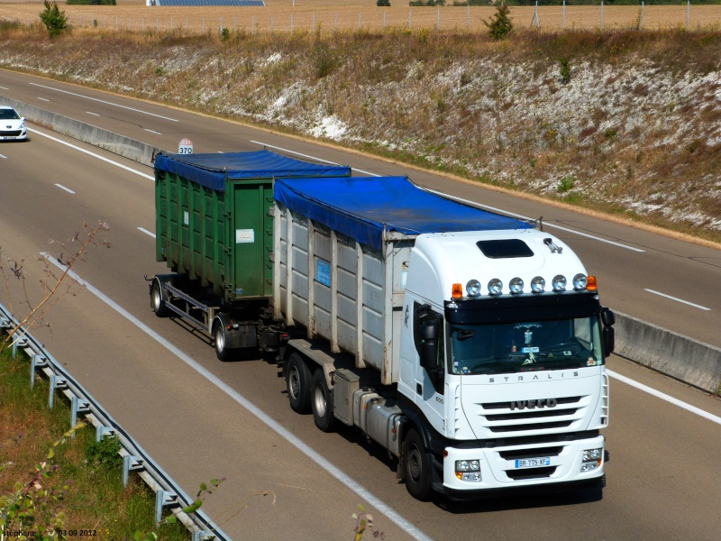 Iveco Stralis  - Page 2 A26_l129