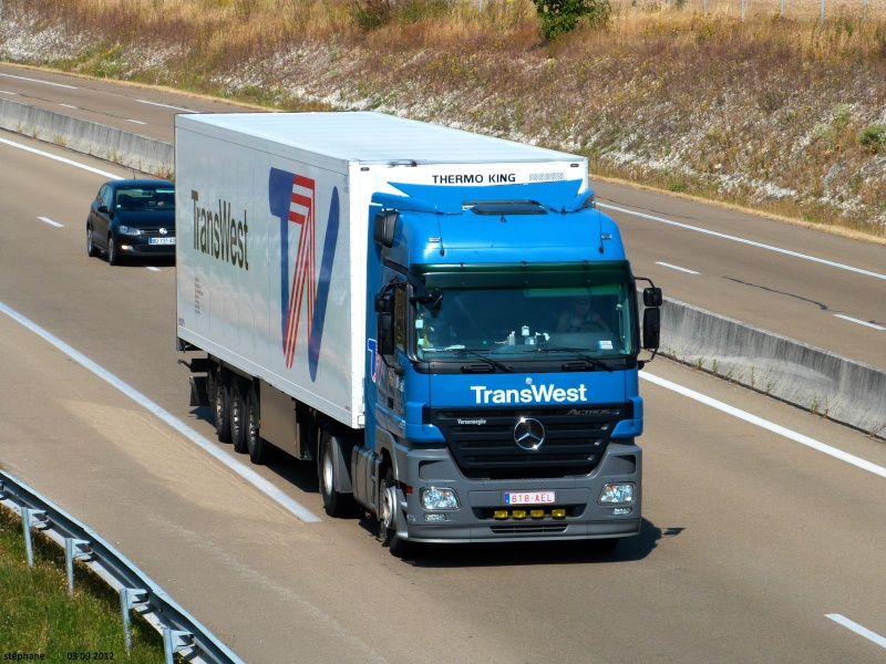 Transwest (Oostkamp) A26_le67