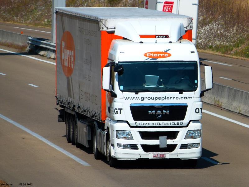 Pierre Logistics (Wavre) A26_le68