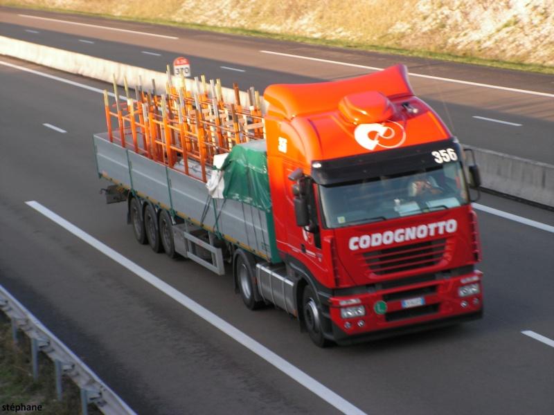 Codognotto (Salgareda)  Camion25