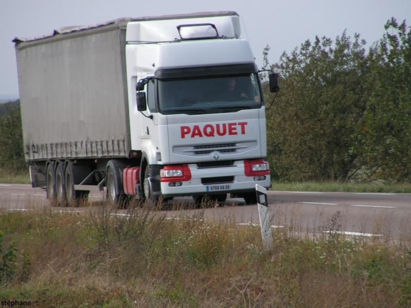 Paquet (Contrexeville, 88) Camion32