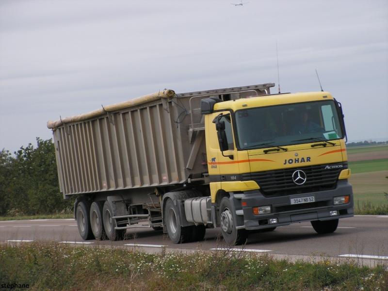 Johar (Groupe Tratel)(Luxemont et Villotte, 51) - Page 3 Camion40