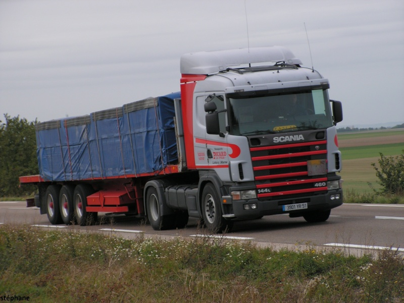 Picard (Loisy sur Marne) (51) - Page 3 Camion43