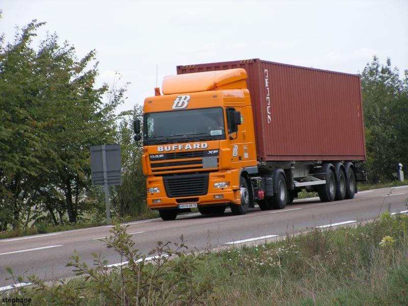 Buffard (Le Havre, 76) Camion45