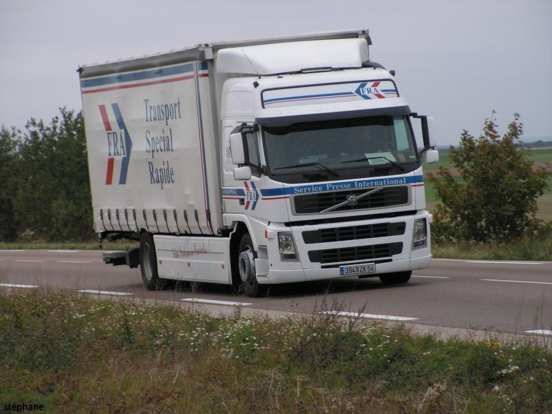 FRA Transport spécial rapide (Richardmenil, 54) Camion48