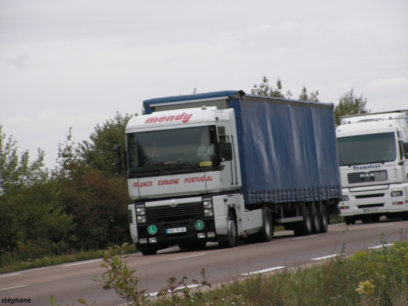 P Mendy (Benesse-Maremme)(40)(groupe Perrenot) - Page 2 Camion50