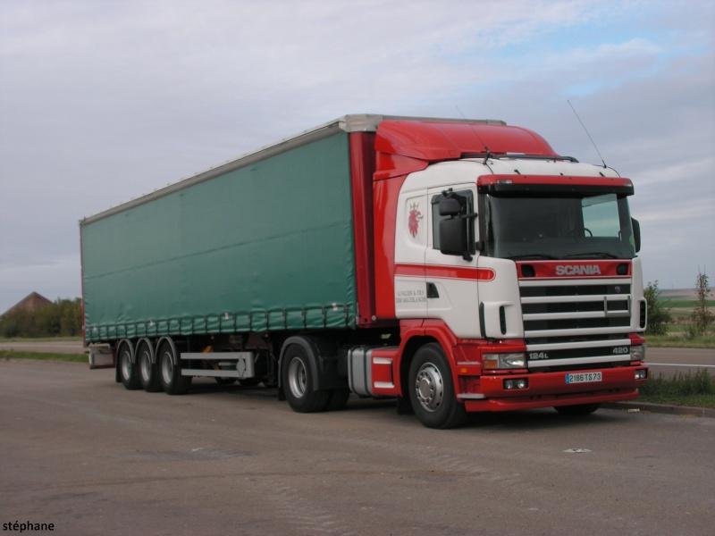 Guy Vallier & Fils (Aigueblanche)(73) Camion64