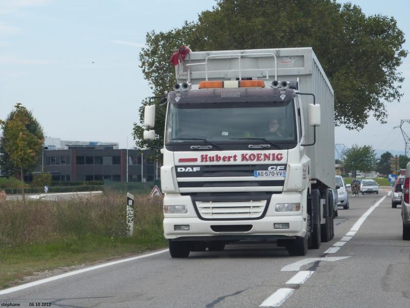 Hubert Koenig (Lautenbachzell, 68) Divers15