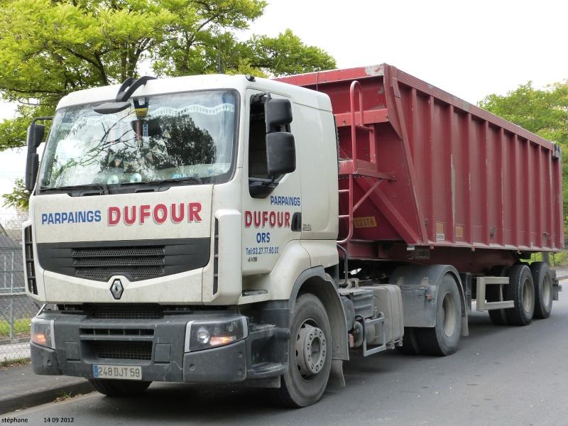 Parpaings Dufour (Ors) (59) Le_14_82