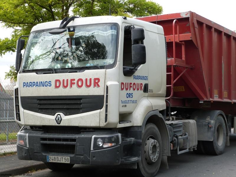 Parpaings Dufour (Ors) (59) Le_14_83