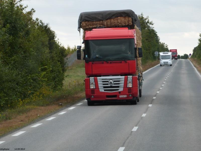 Transports de paille Le_14_98