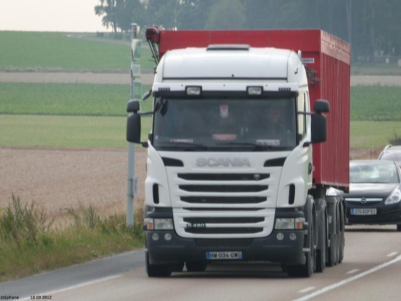 Scania série R G et P - Page 6 Le_16103