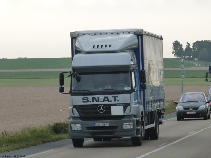 SNAT (Saint Nazaire, 44) Le_16_85