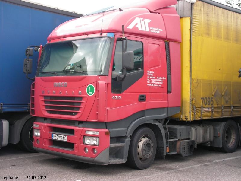 AIT International Transport (Plovdiv) Le_21_46