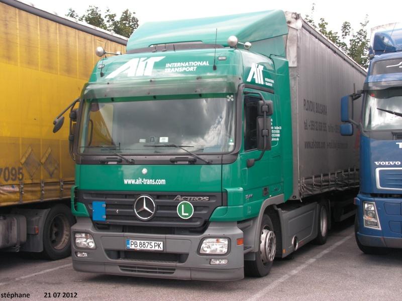 AIT International Transport (Plovdiv) Le_21_47