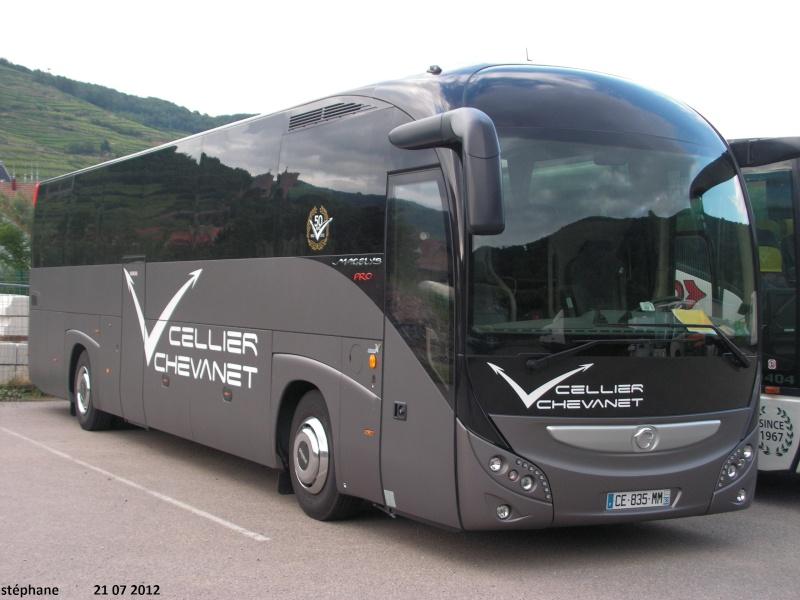 Cars et Bus d'Auvergne Le_21_95