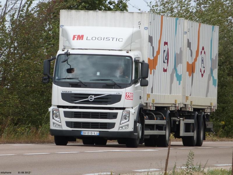 FM Logistic (Faure et Machet Logistic)(Phalsbourg, 57) - Page 2 Le_31136