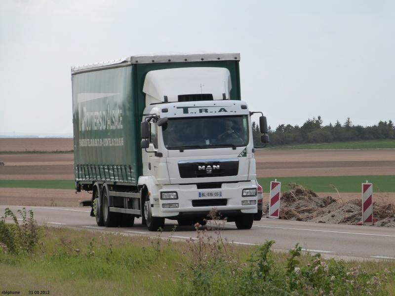 Transports Routiers d'Alsace (Matzenheim 67) Le_31138