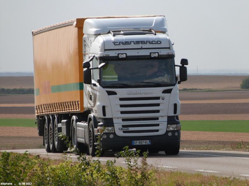 Transarco (Transports Arnaud Colin)(Marson, 51) Le_31180